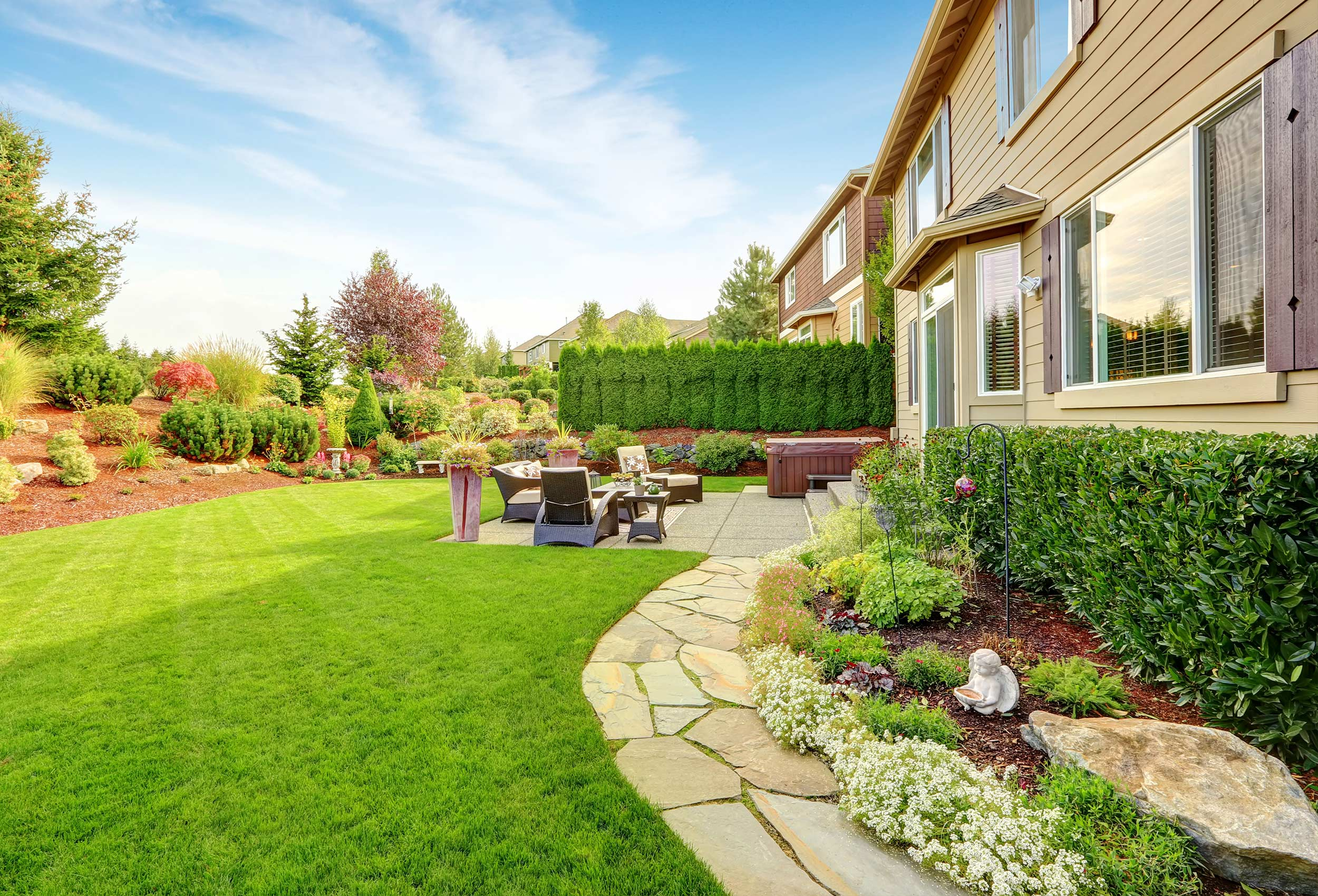 Best Of Lawn Care Lancaster Pa