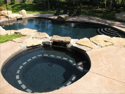 Commercial and Residential Pool Services