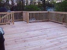 Home Remodeling - Mabelvale, AR - DJ Painting & Remodeling