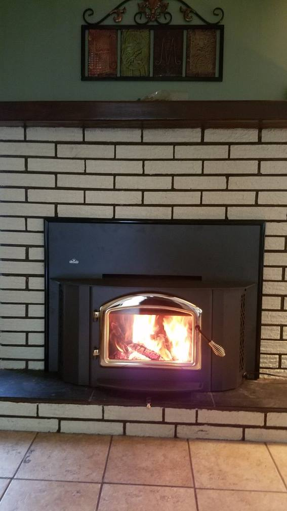 Chimney Local Installation And Service Provider