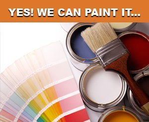 Painting Services - Marienville, PA - JH Painting
