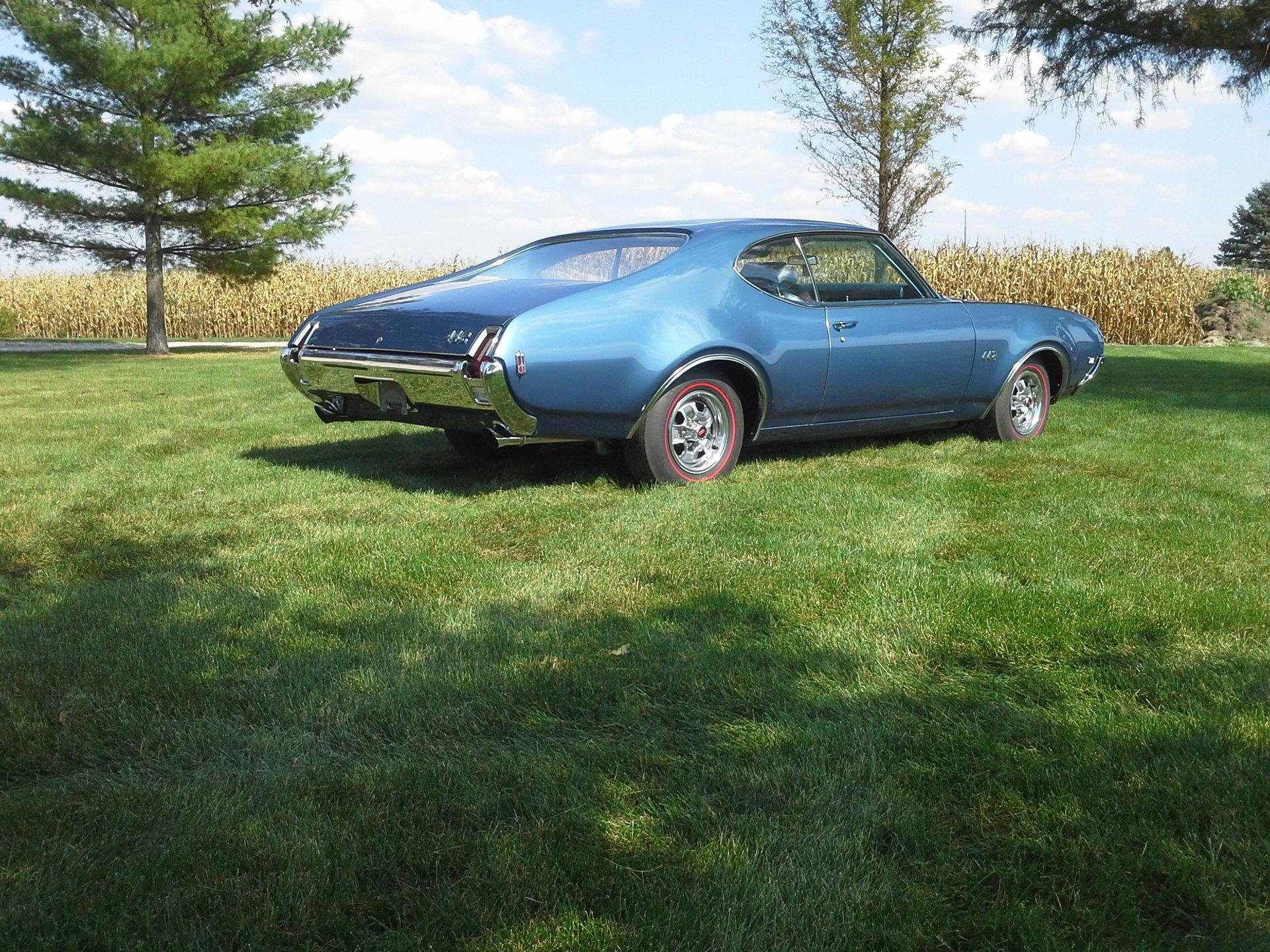 Restored Classic Cars | Auto Restoration | Lovington, IL