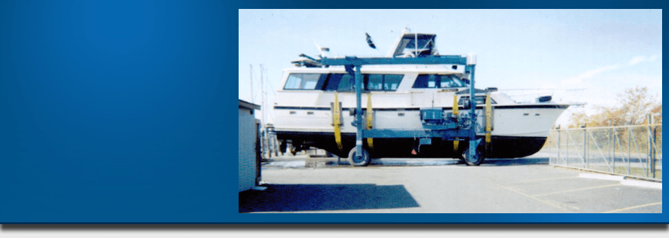 Ship Maintenance Services | Chester, MD | Kent Narrows Yacht Yard | 410-643-4400
