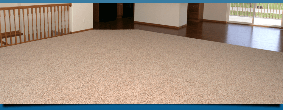 are you seeing ripples in your carpet
