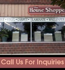 Wallpapers - Crestline, OH - The House Shoppe