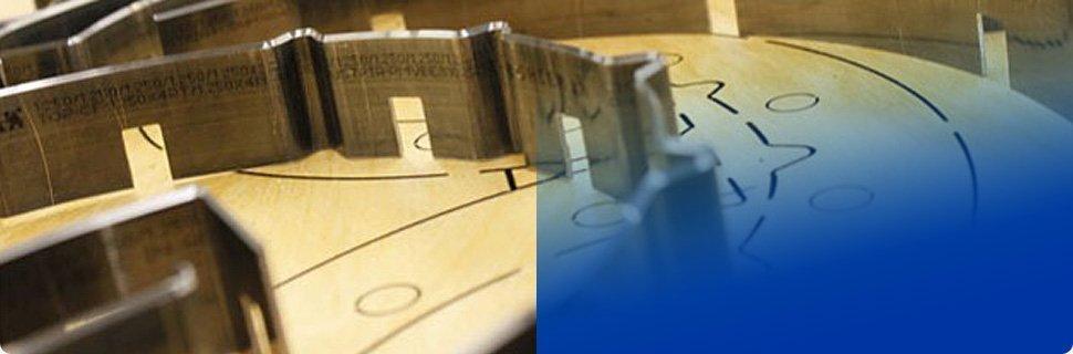 Custom Steel Rule Die Cutting | Edinboro, PA | Paramount Die Corporation | 877-569-9851