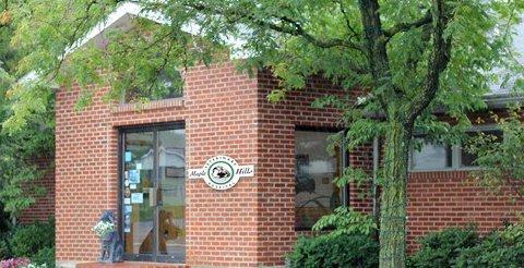 Maple Hills Veterinary Hospital