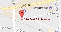 J & S Fence Co 116 E Elk Ave. Elizabethton, TN 37646