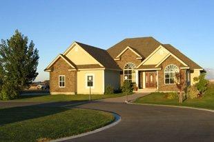Home Construction - Idaho Falls, ID - John Blumhorst Construction