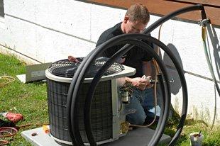 Cooling - Serving South San Jose, Morgan Hill, San Martin, Coyote, Gilroy, Hollister, & San Benito County - Asco Service Inc