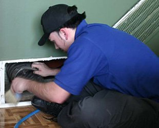 Asco Service Inc - HVAC Maintenance and Repair - Serving South San Jose, Morgan Hill, San Martin, Coyote, Gilroy, Hollister, & San Benito County