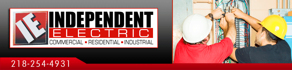 Electricians - Chisholm, MN - Independent Electric