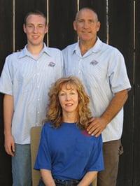 Action Plum family