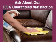Upholstery Cleaning - Omaha, NE - Halls Carpet & Upholstery