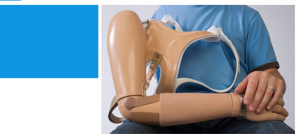 Prosethetic devices | Fort Collins, CO | Prosthetic & Orthotic Group Inc. | 970-416-9357