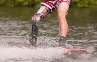 Geriatric prostheses | Fort Collins, CO | Prosthetic & Orthotic Group Inc. | 970-416-9357
