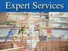 Veterinarian - Amarillo, TX - High Plains Veterinary Clinic