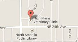 High Plains Veterinary Clinic