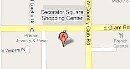 Bobo's Restaurant - 2938 E. Grant Road Tucson, AZ 85716