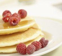 breakfast restaurant - Tucson, AZ - Bobo's Restaurant - pancakes