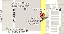 Handel's Homemade Ice Cream & Yogurt 373 S. Mountain Ave Upland, CA  91786