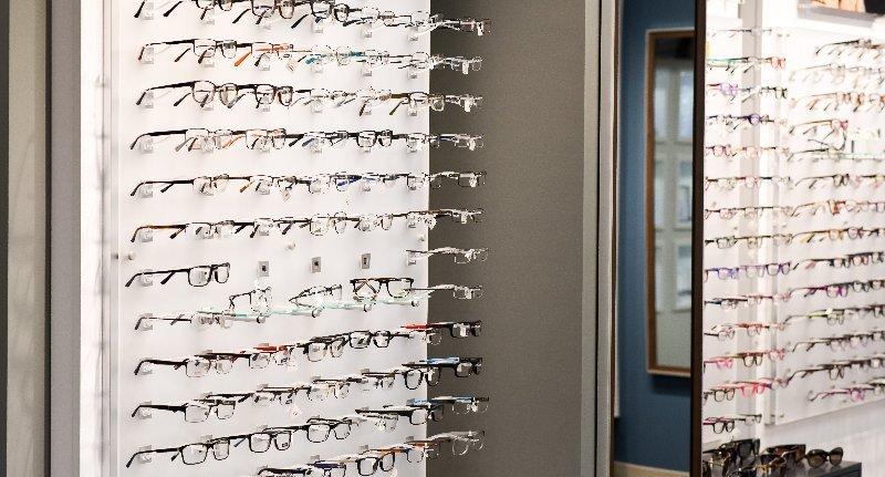 Eye Glasses Pender, NE