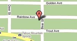 7 Pines Motel 279 Bear St, Kings Beach, CA 96143