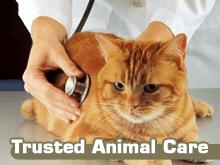 Veterinarians - Centralia, MO - Centralia Veterinary Clinic