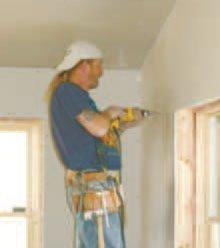 Painting Service - Mattoon, IL - Gossard Holsapple Painting Drywall Inc