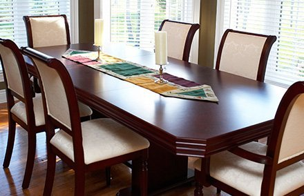 Furniture loft outlet store furniture chippewa falls wi for Dining room furniture 0 finance