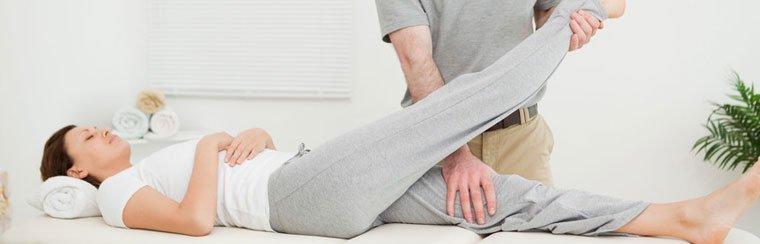 leg pain treatment