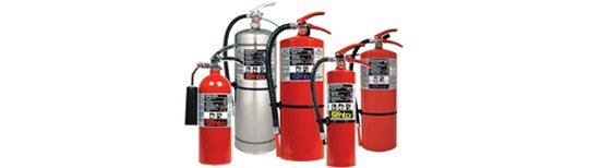 Fire Suppression System Installation