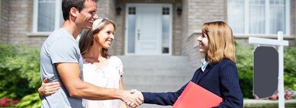 Real estate legal service