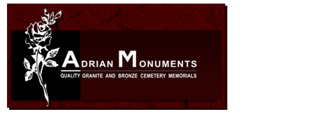 Adrian Monuments