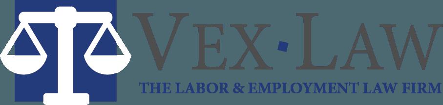 Vex Law, LLC - Logo