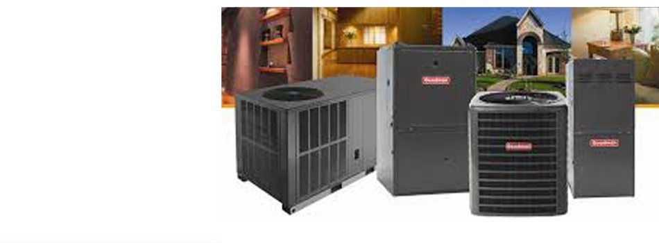 Heating Unit Installation | Saint Joseph, MO | Goodman Heating Cooling & Insulation | 816-390-8196