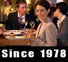 Dine In Restaurant - Waynesboro, VA - The Purple Foot