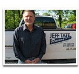 Paving Contractor - Yeagertown, PA - Jeff Tate Paving Inc.