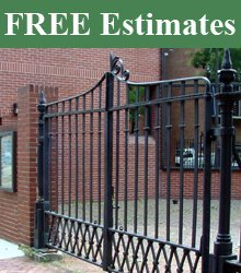 Fencing Services - Beaumont, TX - Beaumont Fence Company