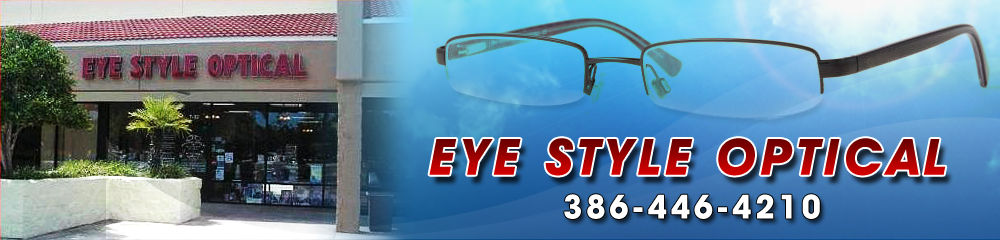 Eye Care Palm Coast,  FL - Eye Style Optical