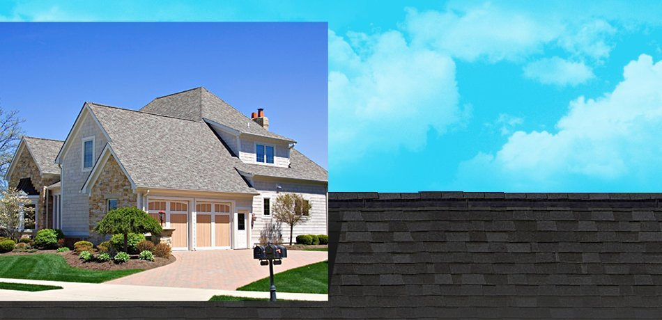 Residential Roofing at  De Bel Roofing Supply