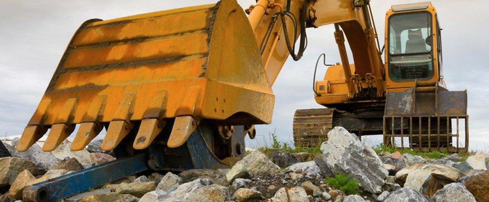 Demolition | Sawyer, MI | Oldenburg & Sons Excavating Inc | 269-426-4519