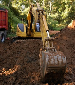 Residential and Commercial Excavating | Sawyer, MI | Oldenburg & Sons Excavating Inc | 269-426-4519