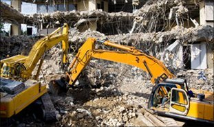 Grading Construction | Sawyer, MI | Oldenburg & Sons Excavating Inc | 269-426-4519