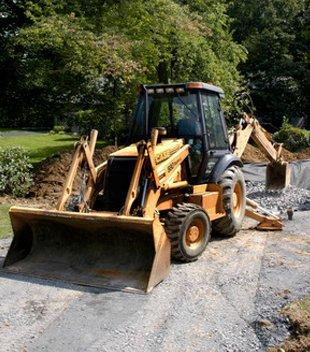Tree Removal | Sawyer, MI | Oldenburg & Sons Excavating Inc | 269-426-4519