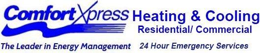 Comfort Xpress - logo