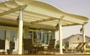 Awnings Installation