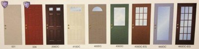 Doors Installation & Replacement