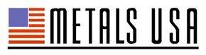 MetalsUSA Logo