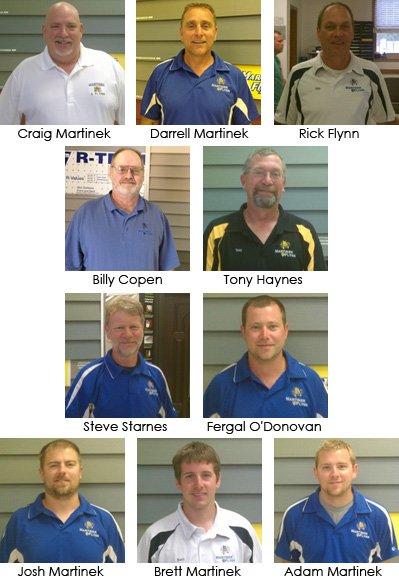 Remodeling Contractors at Martinek and Flynn Topeka, KS